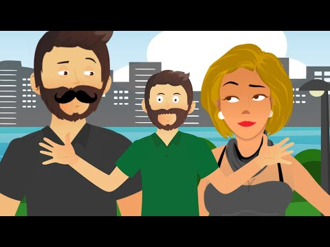 5 Important Ways Girls Test Guys - Helpful Ways to Keep Her Interested (Animated)