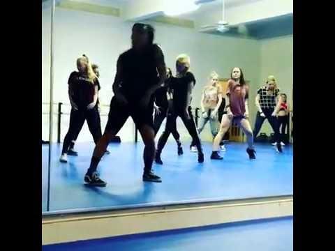 Planet Dance Cincinnati