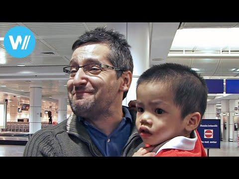 Adoption : Le jour où j'ai rencontré mon enfant (HD 1080p)