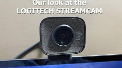 A look at the Logitech StreamCam - broadcast yourself