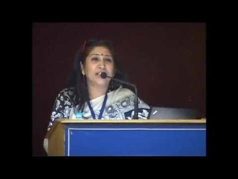 Changing Security Paradigm in the West Asian Region - Dr Meena Singh Roy