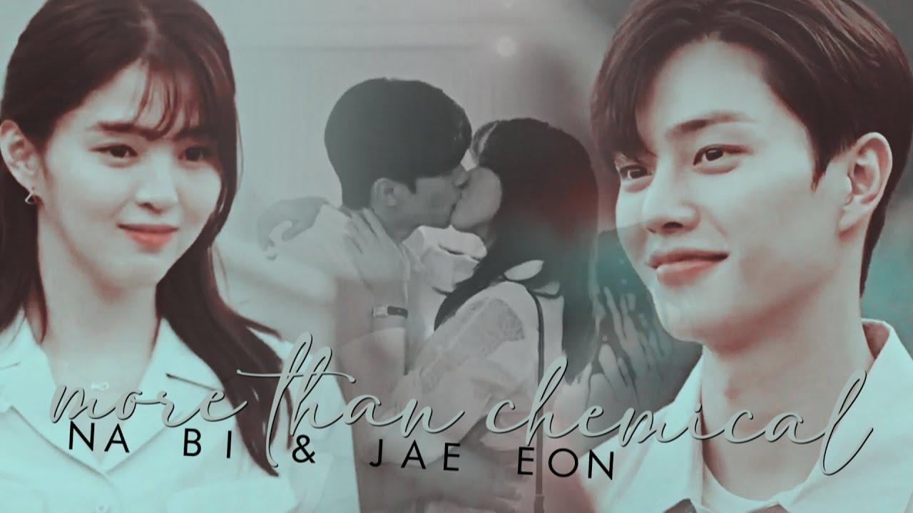 Download Na Bi & Jae Eon || More Than Chemical [Nevertheless | +1x10 FINALE]