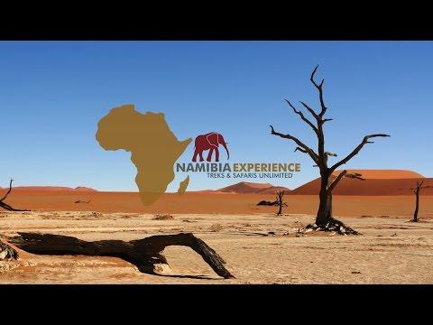 Namibia Experience