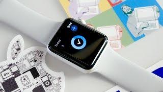 Hardcore Apple Watch Fan Reviews Series 3 (GPS, Non-LTE)