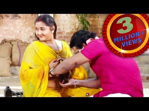 ये देखो काजल राघवानी, पवन सिंह क़्या कर रहे है | Full HD Videos Romance - TERE JAISA YAAR KAHAN