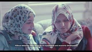 Egypt Megaproject: Energy Management | Episode3 (The Impact)