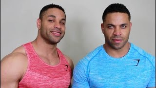 Girlfriend Wants Me To Quit Lifting Weights @Hodgetwins
