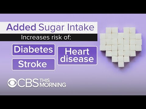 If you drink 2+ sugary drinks a day, your risk of early death increases by 31 percent, study says