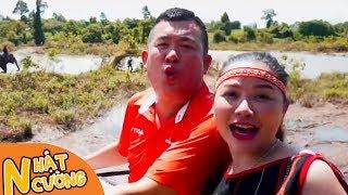 Nhật Cường cùng Phạm Gia hội ngộ Caravan 2019 Buôn Mê Thuột