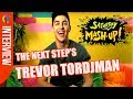 The Next Step's Trevor Tordjman | Cringey Questions