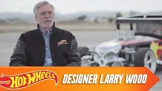 Hot Wheels Test Facility: Interview with Designer Larry Wood | Hot Wheels
