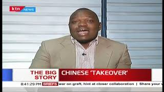 Chinese \'Takeover\': Traders decry unfair competition | The Big story | Part 2