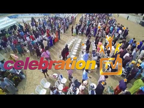 LIVE BROADCAST FROM EKITI STATE (HELP FROM ABOVE 2017 WITH APOSTLE JOHNSON SULEMAN
