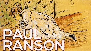 Paul Ranson: A collection of 101 works (HD)