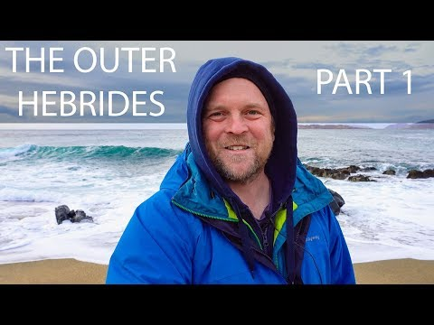 The Outer Hebrides Lewis and Harris - Part 1