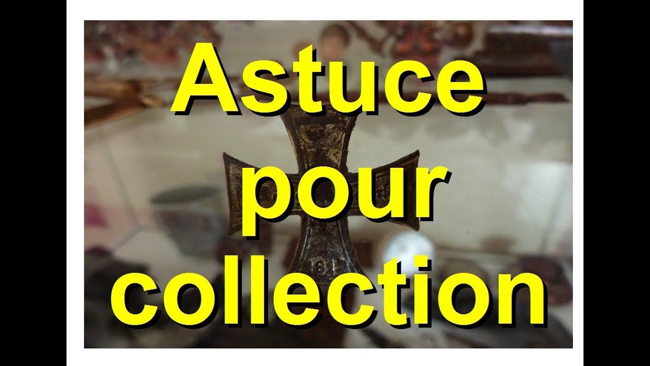 astuce pour vitrine de collectionneur fallait y penser youtube. Black Bedroom Furniture Sets. Home Design Ideas