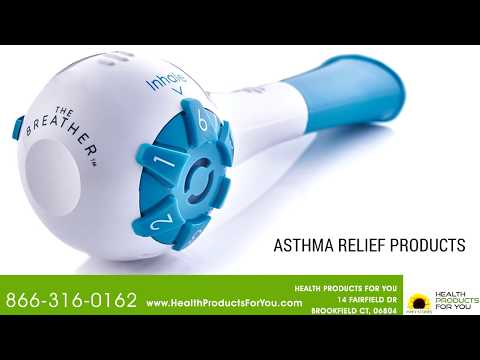 Health Products For You - Respiratory Care Products