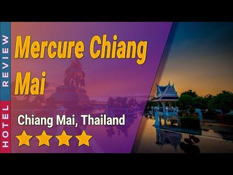Mercure Chiang Mai hotel review | Hotels in Chiang Mai | Thailand Hotels