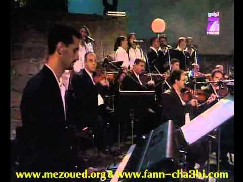 Ahmed Hamza  Jari Ya Hammouda Live