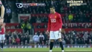 Cristiano Ronaldo - Worst Free Kick Taker Ever