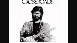 Eric Clapton-Crossroads [Disc 3] 3-12 I Found A Love