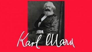 Маркс о насилии над нацией