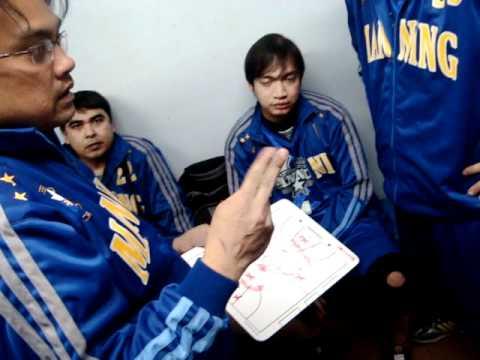 Manning Filipino Team gameplay by coach papsivich