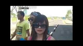 Cherrybelle BeAT Indonesia, Lombok (13/05/)