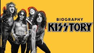 SNEAK PEEK #2! Biography: KISStory