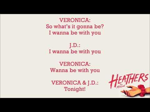 Seventeen - Heathers [Karaoke]