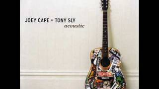 tony sly - international you day (acoustic)