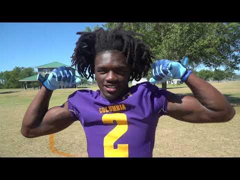 Tevin Studdard This That Florida High School Football Music Video