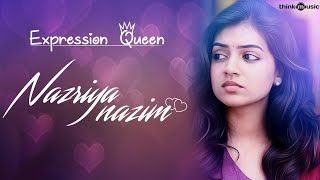 Dedication to Expression Queen: Nazriya Nazim