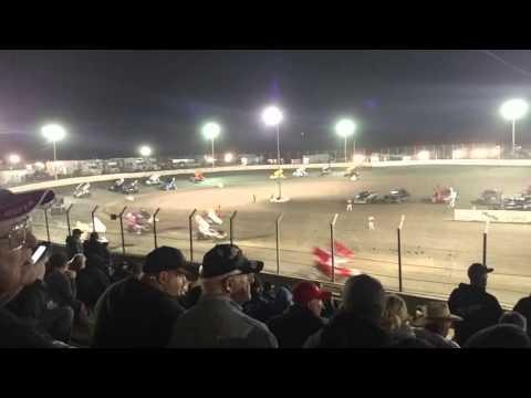 IRA MOWA @ LaSalle Speedway