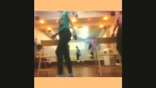 Урок приват танца