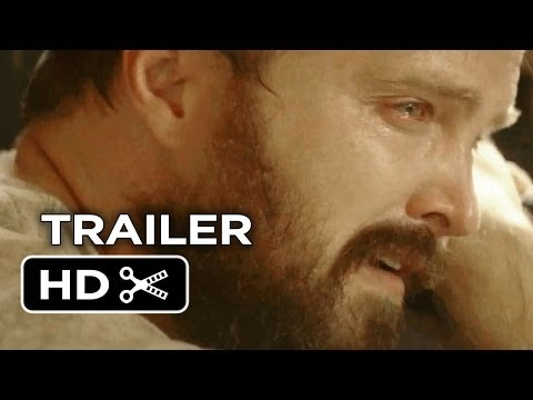 Hellion Official Trailer #1 (2014) - Aaron Paul, Juliette Le