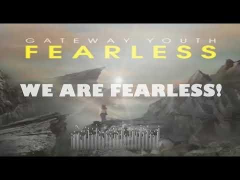 Fearless karaoke - Gateway youth