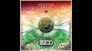 Zedd Feat. Foxes Clarity Vicetone Remix PREVIEW.mp3