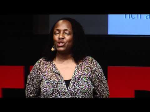 TEDxBoston - Lewis Morris, Ekua Holmes, Judith Anderson & Sabrina Dorsainvil - Community Driven