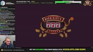 Casino Slots Live - 08/11/19