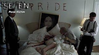 Se7en movie - Pride victim scene
