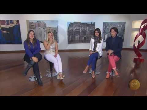 Esquadrão da Moda - DANIELE - COMPLETO - 19/04/2014 - (HDTV)