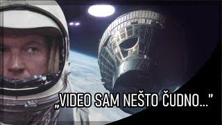 Čudne Stvari Koje Su Astronauti Videli u Svemiru
