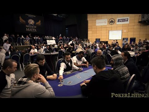 Poker de charme streaming