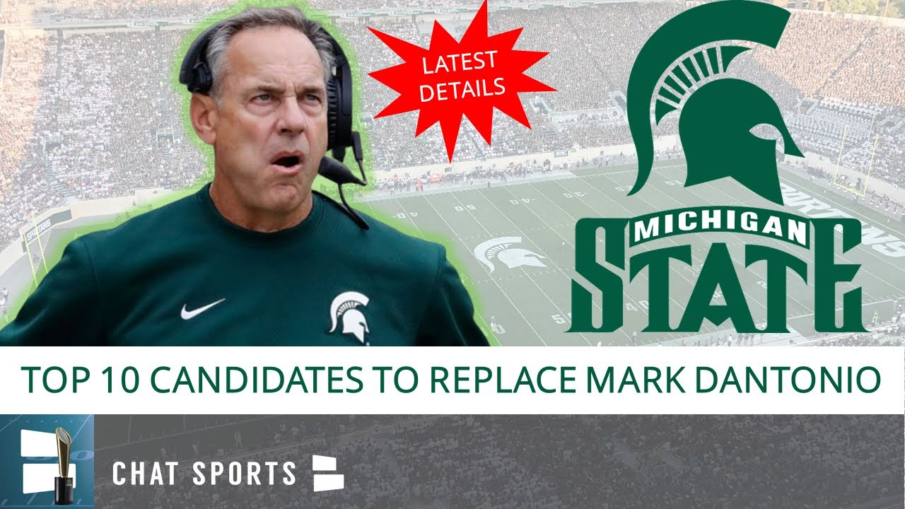 Michigan State to hire Colorado's Mel Tucker to replace Mark Dantonio