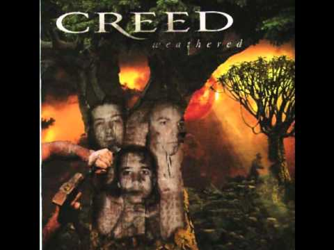 Creed-One Last Breath (Six Feet From The Edge)