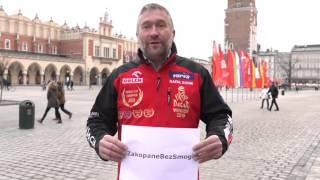 #ZakopaneBezSmogu - Rafał Sonik
