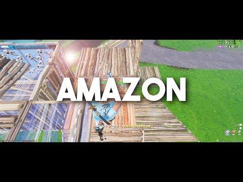 Fortnite Montage - Amazon