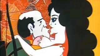 Ограбление по.. Советские мультфильмы