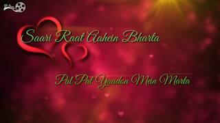 whatsapp status video song sari raat aahe bharta